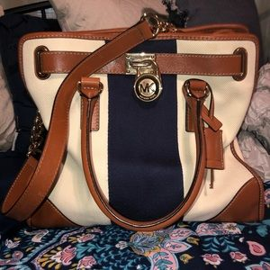 MICHEAL KORS Large Tote